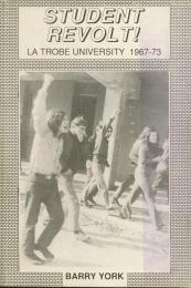 Student Revolt 001
