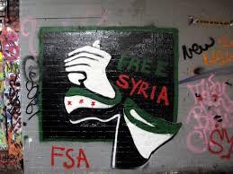 free syria fsa
