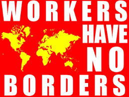 workers have no country